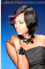 black hairstyles purple 20 amazing prom hairstyles for black girls and young women