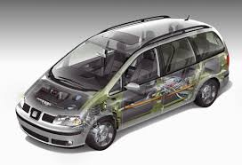 2008 seat alhambra photos informations articles bestcarmag com