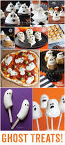 appetizer halloween the best ghost treats for halloween
