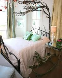 Tree Bed Frame Tree Beds Interiors