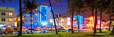 South Beach Florida Map by South Beach U2022 David Balyeat Photography Portfolio