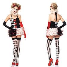Halloween Circus Costumes Popular Circus Costumes Buy Cheap Circus Costumes Lots