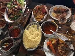la cuisine de bebert nordafrikanische atmosphäre picture of chez bebert