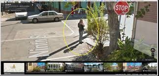 Google Map New Orleans by Google Street View In Action Webtyde Internet Marketing