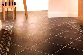 about ceramic tile floors in st augustine