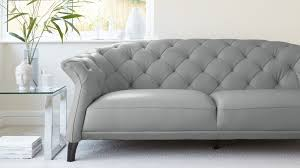 gray chesterfield sofa impressive modern 2 seater leather chesterfield sofa uk for gray