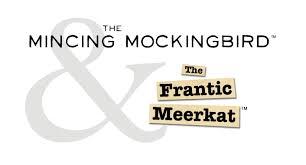 mincing mockingbird guide to troubled birds mincing mockingbird