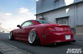 cambered smart car 2002 toyota soarer camber king photo u0026 image gallery