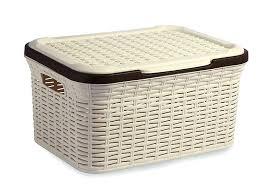ikea baskets under bed storage baskets bins wicker ikea scool info