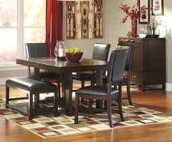 ashley dining table with bench ashley dining table with bench s laura ashley dining table and bench