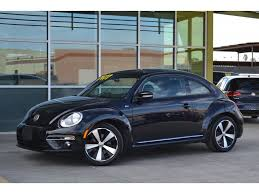 used volkswagen beetle 2014 volkswagen beetle coupe for sale in tempe az used