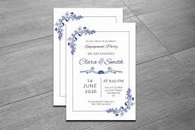 engagement invitation template free engagement rings ppt template