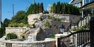 water features for the garden increasing property value with