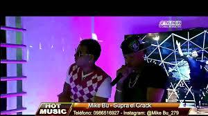 youtube jhonny lexus amor patetico hotmusic salsa choke en chiki mike bu feat supra el