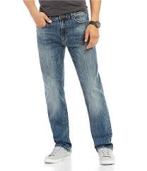 Nashville Flag Flag U0026 Anthem Vienna Nashville Straight Fit Jeans Dillards