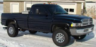 cummins truck 2nd gen ram 1500 with 12 valve u0026 6 speed swap ram pinterest