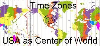 usa map time zone map time zone map that has the usa as the center of the world live