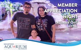 calendar of events san antonio aquarium