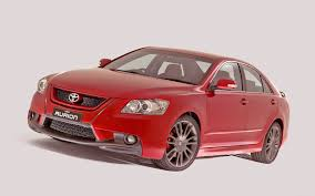 toyota big cars toyota aurion reviews and discount pricing private fleet