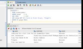 How To Delete A Table In Sql Sql Developer I U0027m Looking At A Record How Do I Edit It