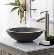 Concrete Bathroom Vanity by The Concrete Sink Custom Concrete Sinks