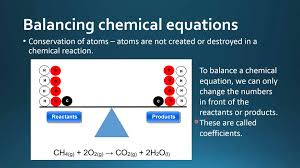 Chemical Equations And Reactions Worksheet 1 1 Balancing Chemical Equations And State Symbols Youtube