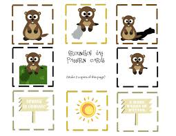 articles free printable groundhog worksheets kindergarten
