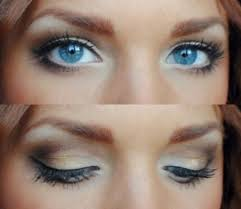makeup for blue eyes brown hair face makeup makeup ideas for girls