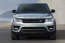 range rover silver 2016 range rover sport gets 2 0 litre diesel for 2017 motoring research