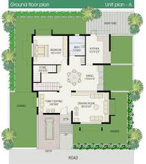 Bungalows Floor Plans by Bungalow Ground Floor Plans Two Storey Bungalow Single Floor Plans