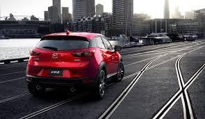 mazda cx models mazda cx 4 wins 2017 china car design of the year