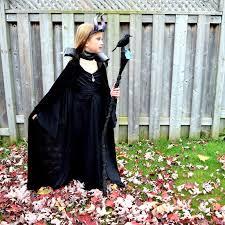 Kitty Halloween Costume Kids Diy Maleficent Costume Maleficent Costumes Halloween Costumes