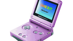 Nintendo Game Boy Advance Sp Review Cnet Gameboy Color