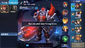 game moba hay nhất cho android
