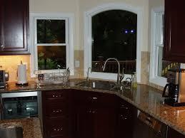 kitchen kitchen designs with corner sinks corner kitchen sink