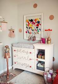 Pink Gold Bedroom Whimsy Pink Glittery Gold And Grey Teen Bedroom Design