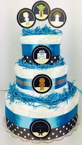 wars baby shower cake wars inspired centerpieces wars cake baby
