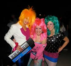 Jem Halloween Costume Jem Holograms Living Color