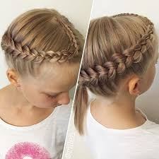gymnastics picture hair style 97 best gymnastics hairstyles images on pinterest haircut styles