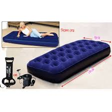 inflatable air chair style sofa air flocked pvc sofa in bangladesh