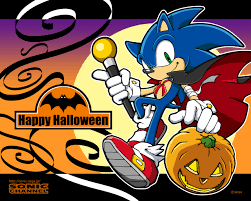 halloween cartoon wallpaper 2016 sonic channel halloween wallpaper u2013 the sonic stadium