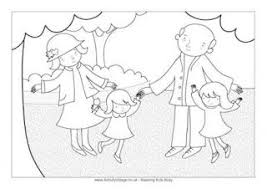 grandparents u0027 colouring pages
