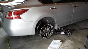 nissan altima coupe air suspension 2013 wheel specs nissan forums nissan forum