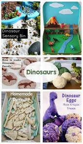 dinosaurs the crafting