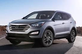 suv of hyundai 2016 hyundai santa fe sport suv pricing for sale edmunds