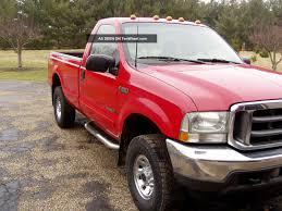 2002 ford f 250 xlt 7 3 diesel regular cab 8 foot box