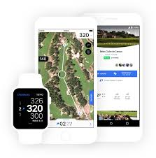 free golf gps and scoring iphone android u0026 apple watch hole19