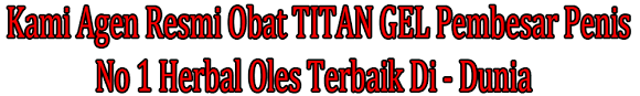 bandung antar gratis alamat agen jual titan gel bandung