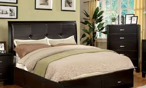 Platform Storage Bed King Plans by Uncategorized Bewitch King Size Storage Beds With Mattress