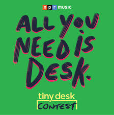 best of tiny desk i watched 132 videos to find the best local bands in npr s tiny